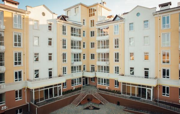 Жилой комплекс ЖК Якоря, фото номер 6